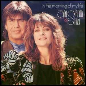Abi Ofarim and Sima - In the morning of my live 1989 - LP