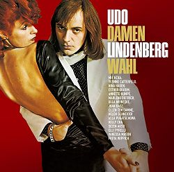 Udo Lindenberg - CD Damenwahl with Esther Ofarim