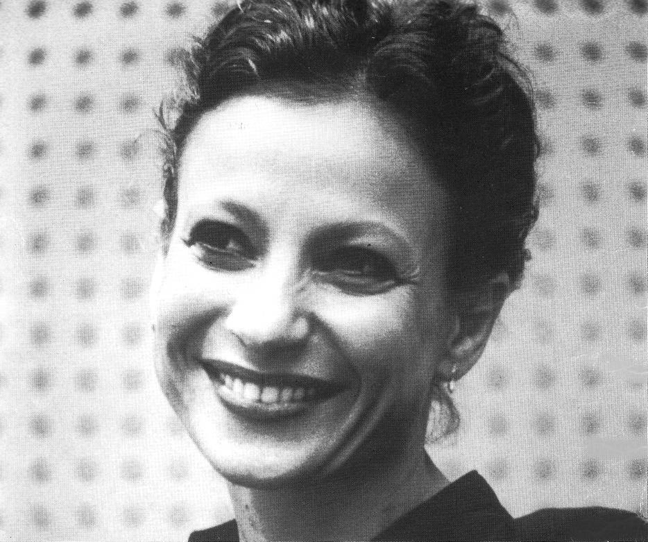 Esther Ofarim, 1982