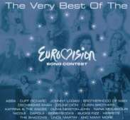 The Very Best Of The Eurovision Song Contest
