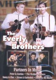 The Everly Brothers - Partners in Music - with Esther Ofarim