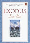 Exodus - english book by Leon Uris
