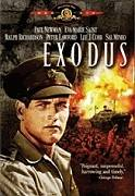 english DVD of Exodus