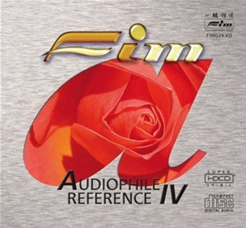 fim - Audiophile Reference IV