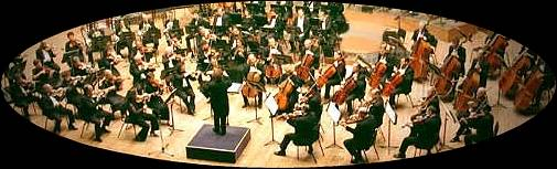 Jerusalem Symphonic Orchestra - http://www.jso.co.il/english/homepage.html