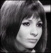 Esther Ofarim - 1965