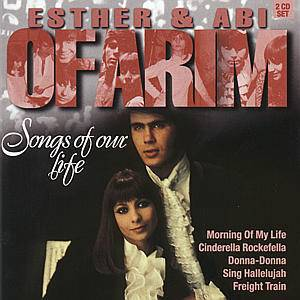 Esther and Abi Ofarim - Songs of our life