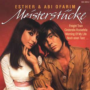 Esther and Abi Ofarim - Meisterstücke