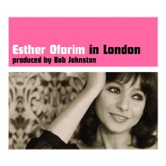 Esther Ofarim - In London