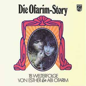 Esther and Abi Ofarim - Die Ofarim Story CD