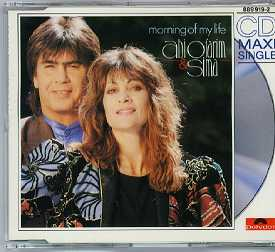 Abi Ofarim and Sima - In the morning of my live 1989 - CD